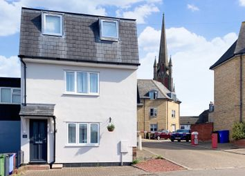 Thumbnail End terrace house for sale in Bury St Edmunds, Suffolk, Uk