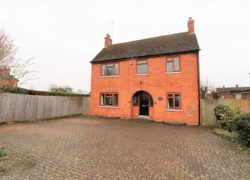 4 bed property for sale in Bedford Road, Brafield On The Green, Northampton NN7