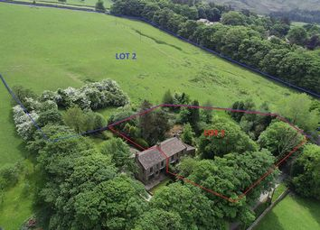 Thumbnail 3 bed semi-detached house for sale in Lot 1 - Moorfield Farm, Derbyshire Level, Glossop