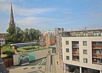 Thumbnail 2 bed flat for sale in Priory Place, Coventry