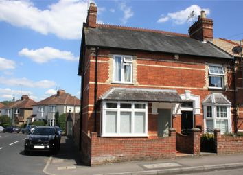 Thumbnail 2 bed end terrace house to rent in Harpsden Road, Henley-On-Thames, Oxfordshire
