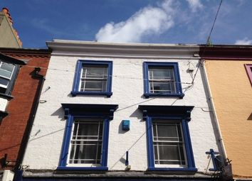 Thumbnail 1 bedroom flat to rent in St. Thomas Street, Weymouth