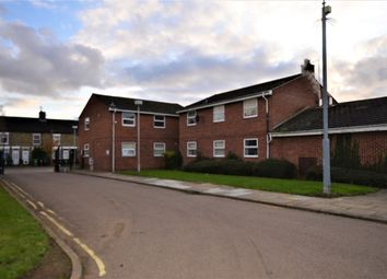 Thumbnail 3 bed flat to rent in Holdich Street, Peterborough