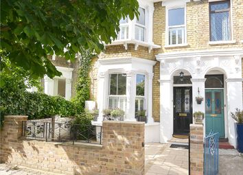 Thumbnail 4 bed terraced house for sale in Melbourne Grove, East Dulwich, London