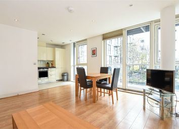 Thumbnail 1 bed flat to rent in Times Square, Hooper Street, City Quarter, Tower Hill, UK