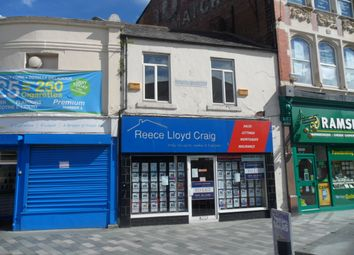 Thumbnail Retail premises to let in 1 Bridge Street, Blyth, Northumberland