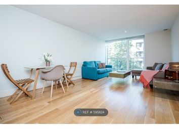 Thumbnail 2 bed flat to rent in Empire Square, London