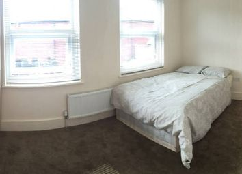 Thumbnail 5 bed shared accommodation to rent in Cannon Street Road, London