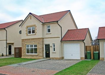 Thumbnail 3 bed detached house to rent in Admirals Way, Inverness