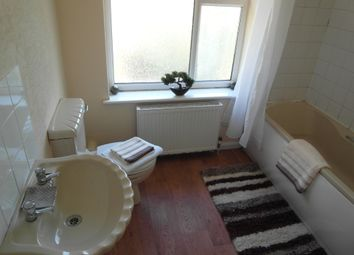 Thumbnail 2 bed end terrace house to rent in Cumberland Avenue, Burnley