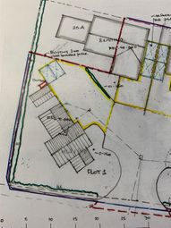 Thumbnail Land for sale in Station Road, North Elmham, Dereham