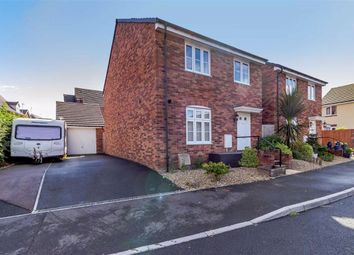 4 bed detached house for sale in Clos Ystwyth, Caldicot, Monmouthshire NP26