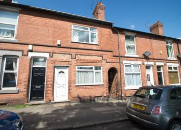 Thumbnail 4 bed terraced house for sale in Windmill Lane, Nottingham