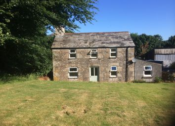 Thumbnail 2 bed cottage to rent in Upton Cross, Nr Callington, Cornwall