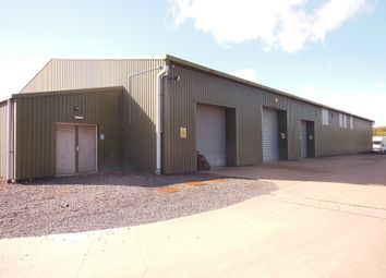 Thumbnail Light industrial to let in Unit 9A Lauriston Park, Pitchill, Salford Priors