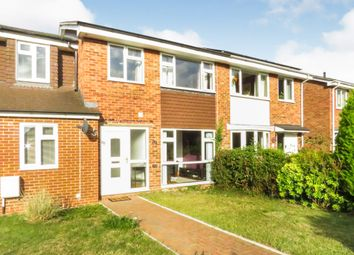 3 bed terraced house for sale in Preston Road, Abingdon OX14