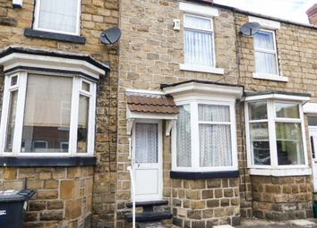 Thumbnail 2 bed terraced house for sale in Chapel Street, Mexborough, Mexborough