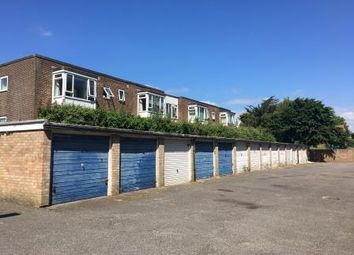Thumbnail Parking/garage for sale in Garages Adj. 70 Pensford Drive, Eastbourne, East Sussex
