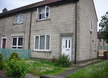 Thumbnail 2 bedroom semi-detached house to rent in Balbeggie Terrace, Douglas, Dundee