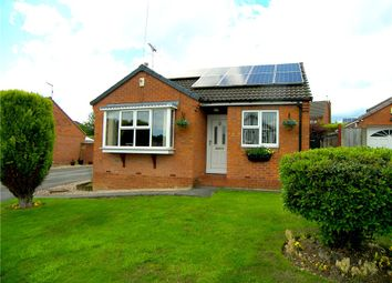 Thumbnail 2 bed detached bungalow for sale in Little Breck, South Normanton, Alfreton