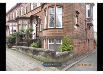 Thumbnail 2 bedroom flat to rent in Kingsborough Gardens, Glasgow