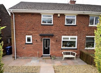 Thumbnail 3 bed semi-detached house for sale in Portal Grove, Burnley