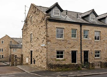 Thumbnail 4 bed mews house for sale in Darwen Road, Bromley Cross, Bolton