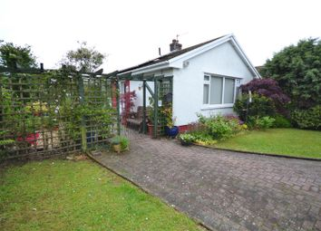 Thumbnail 4 bed detached bungalow for sale in Greenhill Crescent, Haverfordwest