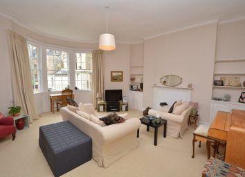 Thumbnail 2 bed maisonette to rent in Park Street, Bath