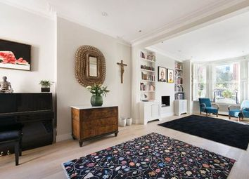 Thumbnail 6 bed flat for sale in Balliol Road, London