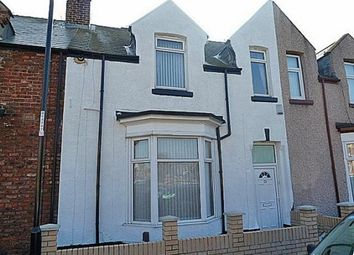 Thumbnail 3 bedroom terraced house for sale in Shakespeare Terrace, Sunderland