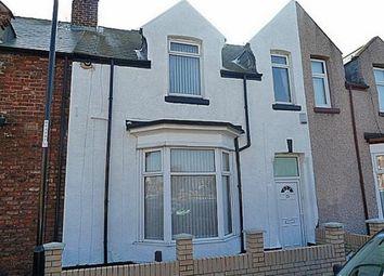 Thumbnail 3 bedroom terraced house for sale in Shakespeare Terrace, Sunderland