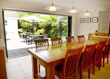 Thumbnail 6 bedroom detached house for sale in Oxwich, Swansea
