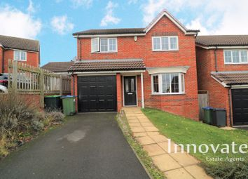 Thumbnail 4 bed property for sale in Barley Fields, Tividale, Oldbury