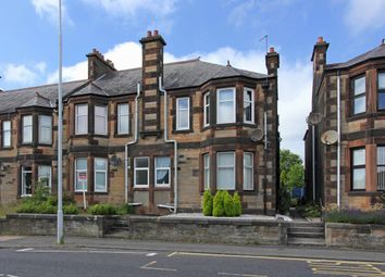 Thumbnail 2 bed flat for sale in Townhill Road, Dunfermline