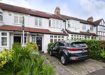 Thumbnail 4 bed property for sale in Aylesford Avenue, Beckenham