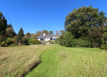 Thumbnail 5 bed detached house for sale in Cadnant Road, Menai Bridge