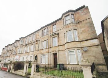 Thumbnail 4 bed flat for sale in 76, Copland Road, Flat 1-2, Glasgow G512Rt