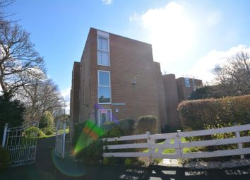 Thumbnail 2 bed flat to rent in Lingdale Court, Claughton, Wirral