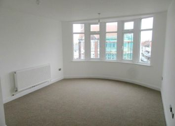 Thumbnail 2 bed flat to rent in 536 London Road, Westcliff On Sea, Essex