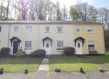Thumbnail 3 bed mobile/park home for sale in Glan Gwna Holiday Park, Caeathro, Caernarfon, Gwynedd LL552Sh
