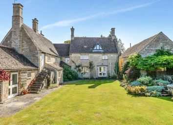 Thumbnail 6 bedroom detached house for sale in Lower Benefield, Peterborough, Northamptonshire