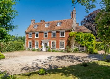Thumbnail 6 bed detached house for sale in South Street, Great Wishford, Salisbury