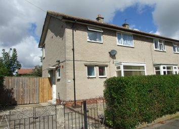 Thumbnail 3 bed semi-detached house to rent in Easby Place, Darlington