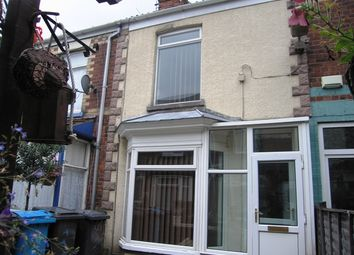 Thumbnail 2 bedroom terraced house to rent in Ash Grove, Perth Street, Hull