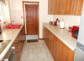 Thumbnail 3 bed terraced house for sale in Sewells Row, Crosby Villa, Maryport, Cumbria