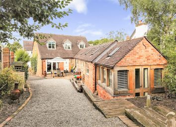 Thumbnail 4 bed detached house for sale in Blackhorse Hill, Appleby Magna, Swadlincote