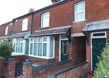 Thumbnail 3 bed property to rent in Alexandra Road, Hitchin