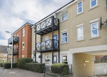 Thumbnail 1 bedroom flat for sale in Dunwich Court Glandford Way, Chadwell Heath, Romford