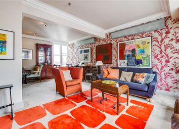 Thumbnail 3 bed flat for sale in Avenue Court, Draycott Avenue, Chelsea